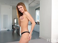 Mary Kalisy likes to have casual sex all the time, and to ex...