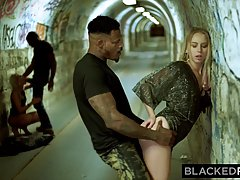 Theme interesting, hot black man white girl porn