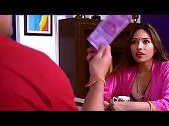 Indian housewife, Zoya Rathore is often fucking her husband&...